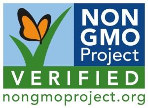 Non GMO Seal