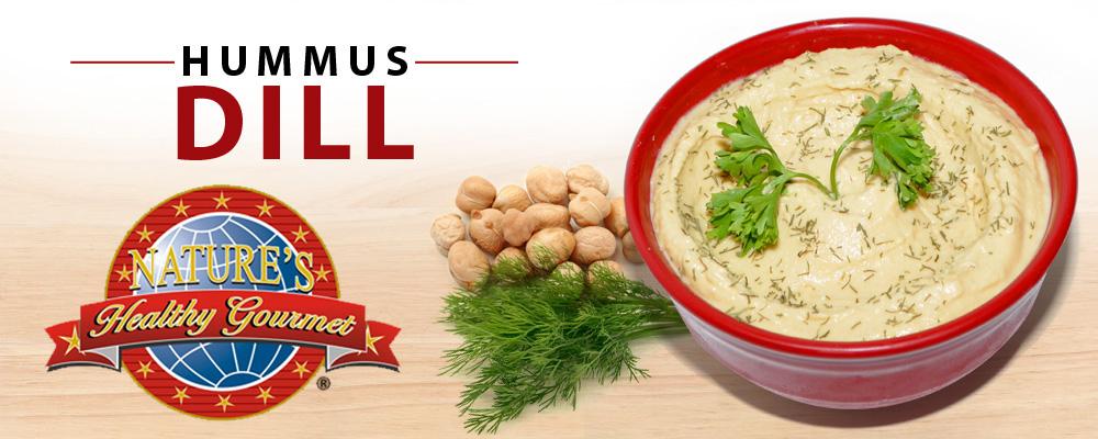 Dill-Hummus-Banner