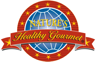 Nature's Healthy Gourmet